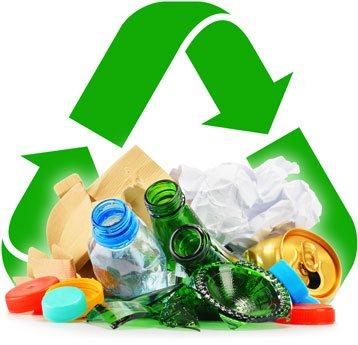 Zobacz jaką drogę musi pokonać odpad