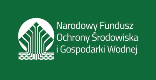 Inwestycja dofinansowana  ze środków NFOŚiGW