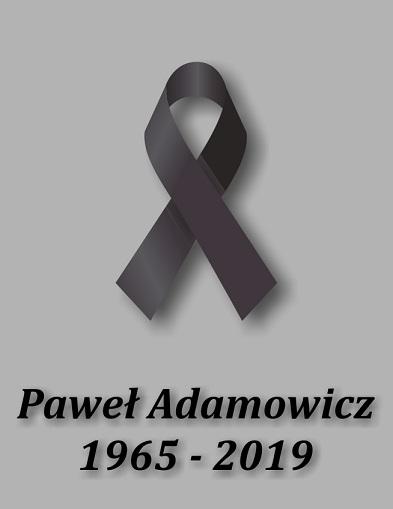 Prezydent Adamowicz